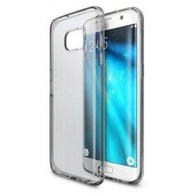 Husa Samsung Galaxy S7 EDGE Ringke AIR SMOKE BLACK