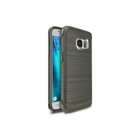 Husa Samsung Galaxy S7 Ringke ONYX MIST GREY + folie Ringke cadou