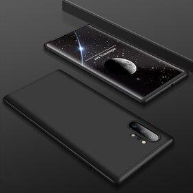 Husa Shield 360 GKK pentru Samsung Galaxy Note 10 Plus Black