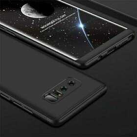 Husa Shield 360 GKK pentru Samsung Galaxy Note 8 Black