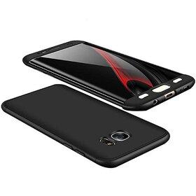Husa Shield 360 pentru Galaxy S7 Edge