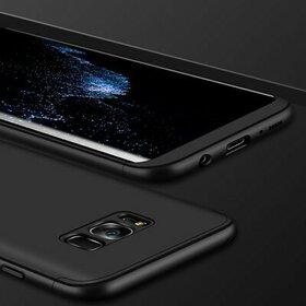 Husa Shield 360 pentru Galaxy S8 Plus