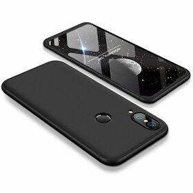 Husa Shield 360 pentru Huawei P20 Lite