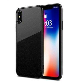 Husa Shine Slim pentru iPhone X/ iPhone XS