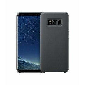 Husa Silicon Premium pentru Galaxy A8 (2018)