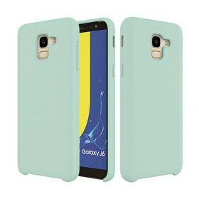 Husa Silicon Premium pentru Galaxy J6 (2018)