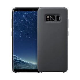 Husa Silicon Premium pentru Galaxy S8