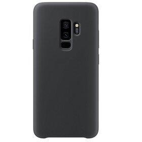 Husa Silicon Premium pentru Galaxy S9 Plus
