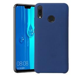 Husa Silicon Premium pentru Huawei P30 Pro