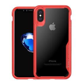 Husa Slim Ipaky pentru iPhone X/ iPhone XS