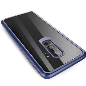 Husa Slim pentru Galaxy S9/Galaxy S9 Plus Galaxy S9+ Blue