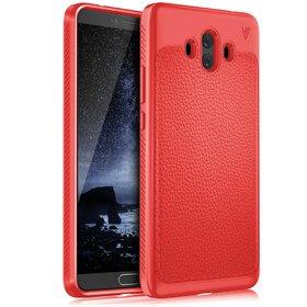 Husa Slim Skin pentru Huawei Mate 10  Red