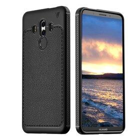 Husa Slim Skin pentru Huawei Mate 10 Pro