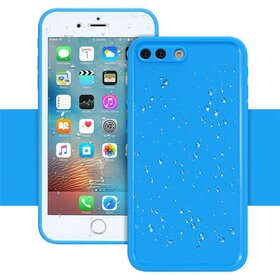 Husa subacvatica pentru iPhone 7 Plus/ iPhone 8 Plus