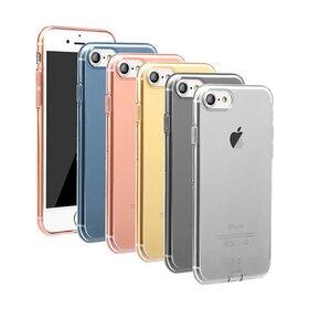 Husa Transparenta Baseus pentru iPhone 7/iPhone 8