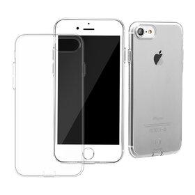 Husa Transparenta Baseus pentru iPhone 7/iPhone 8 Transparent