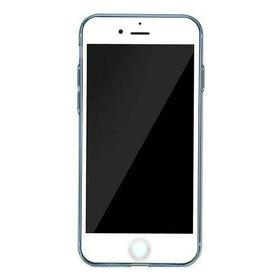 Husa Transparenta Baseus pentru iPhone 7Plus/iPhone 8 Plus Blue