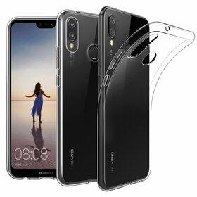 Husa Transparenta pentru Huawei P20 Lite