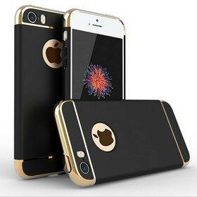 Husa uCase Matte Splice pentru iPhone 5/5S/SE