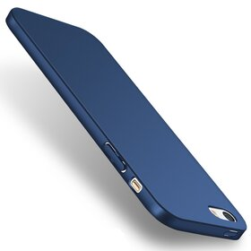 Husa ultra-thin matte pentru iPhone 5/5s/SE