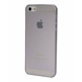 Husa Ultrathin Matte pentru iPhone 5/5S/SE