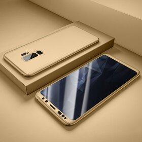 Husa Voero 360 din silicon cauciucat pentru Galaxy S9 Plus