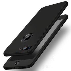 Husa Voero 360 din silicon cauciucat pentru iPhone 7 Plus/iPhone 8 Plus