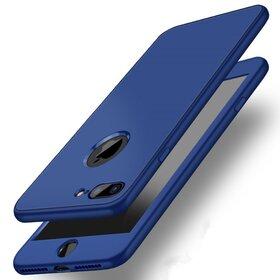 Husa Voero 360 din silicon cauciucat pentru iPhone 7 Plus