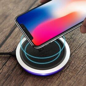 Incarcator Wireless pentru Samsung si iPhone