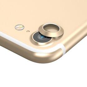 Inel de protectie pentru Camera Baseus pentru iPhone 7