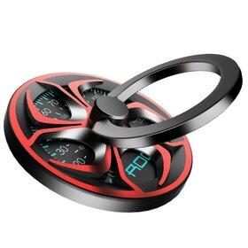 Inel pentru telefon cu Fidget Spinner Rock