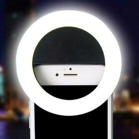 Lampa tip inel cu led de iluminare de mici dimensiuni