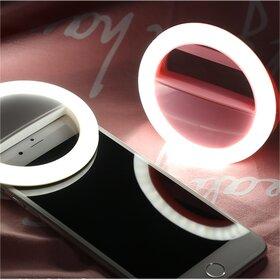 Lampa tip inel cu ultra leduri de iluminare de mici dimensiuni