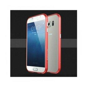 Luphie Rapier pentru Galaxy S6 Red