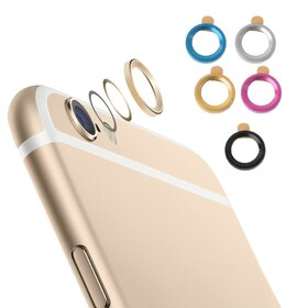 Protectie metalica pentru camera pentru iPhone 6/6s