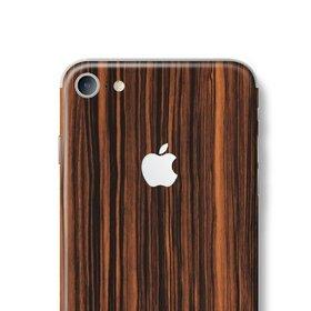 Sticker Rock Design pentru iPhone 7 Coffee