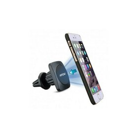 Suport auto universal pentru telefoane magnetic rotativ 360 Mpow Grip Magic 360 Degree Universal Air Vent