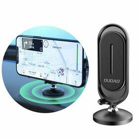 Suport Dudao adeziv magnetic auto pentru telefon