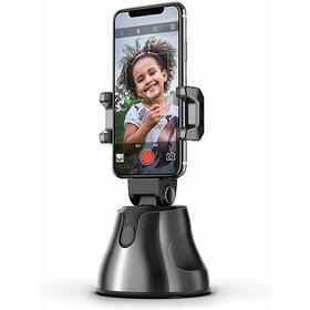Suport Smart pentru telefon cu fotografiere automata si rotire 360 de grade
