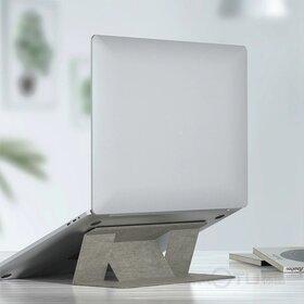 Suport stand pliabil pentru laptop