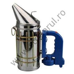 Afumator inox electric