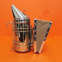 Afumator inox protectie sarma mic