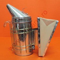 Afumator zincat protectie sarma