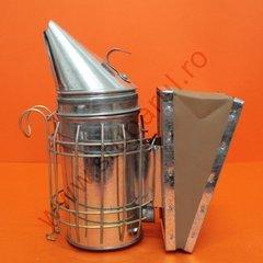Afumator zincat protectie sarma mic