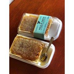 Ambalaj caserola pentru rama mare miere in sectiuni