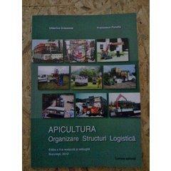 Apicultura organizare structuri logistica