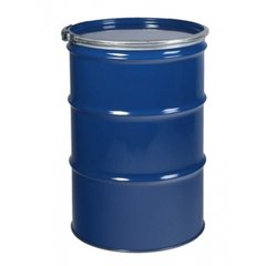 Butoi metalic 200 litri pentru miere