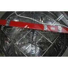 Centrifuga apicola reversibila inox 4 rame cuib electrica 220V semiautomata Lyson