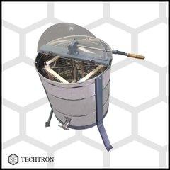 Centrifuga apicola tangentiala 4 rame economica Techtron