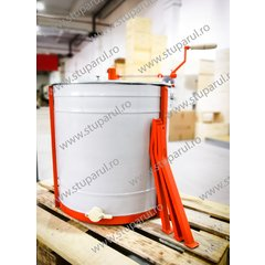 Centrifuga apicola tangentiala 4 rame economica Stuparul.Ro